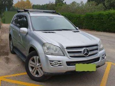 usado Mercedes GL420 CDI Aut.