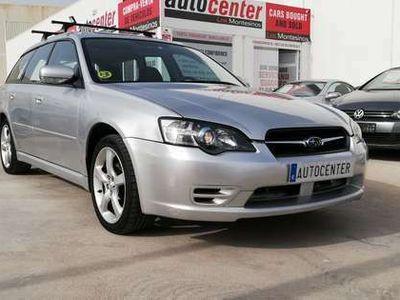 usado Subaru Legacy SW 2.5i Aut.