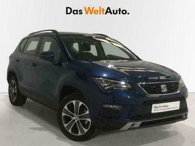 usado Seat Ateca 1.0 TSI S&S Ecomotive Style 85 kW (115 CV)