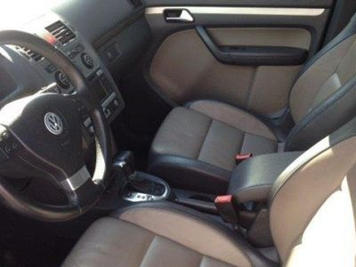 usado VW Touran 1.9TDI Traveller DSG105