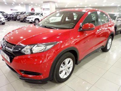 gebraucht Honda HR-V 1.6 I-DTEC COMFORT 120 5P