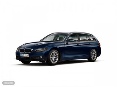 usado BMW 320 320 d Touring 140 kW (190 CV)