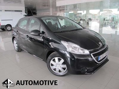 used Peugeot 208 1.4 HDI BUSINESS LINE