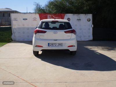 usado Hyundai i20 1.2 BD Klass