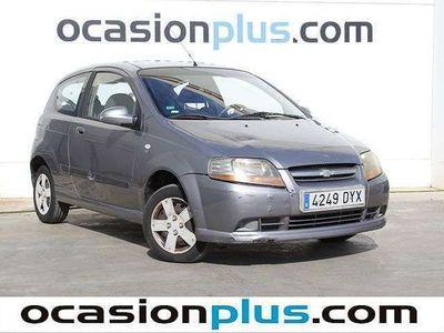 usado Chevrolet Kalos 1.4 16v SE