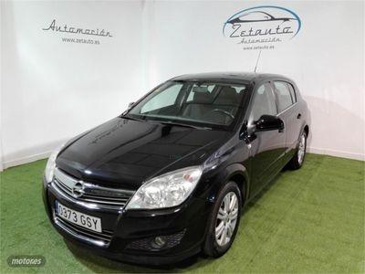 brugt Opel Astra 1.7 CDTi 110 CV Sport