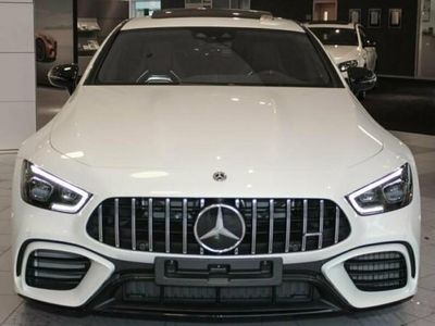 usado Mercedes AMG GT Coupe 63 4M *NIGHT/PERFORMANCE SEATS*