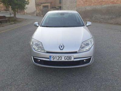 usado Renault Laguna G.Tour 2.0dCi Dynamique 150