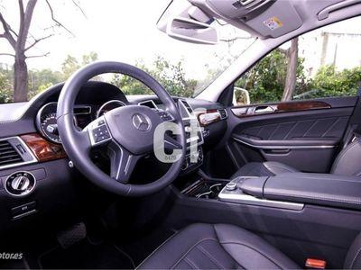 usado Mercedes GL350 350BlueTec 4M