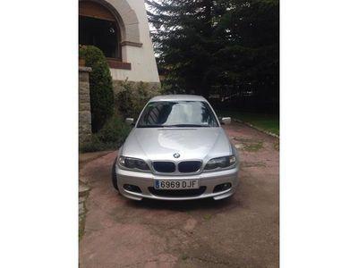 usado BMW 330 330 Serie i