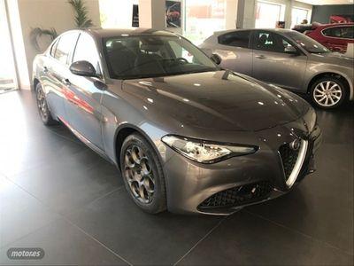 usado Alfa Romeo Giulia 2.2 Diesel 118kW 160CV Executive