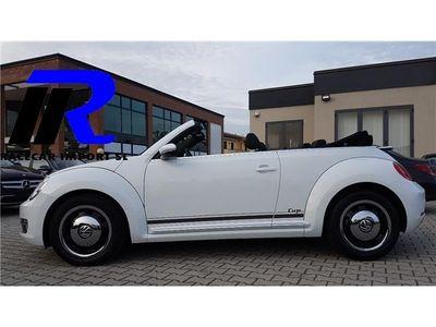 begagnad VW Maggiolino en venta, 25000 km