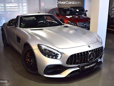 usado Mercedes AMG GT Roadster C 557
