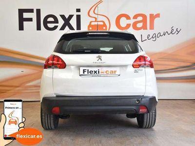 usado Peugeot 2008 Active 1.6 e-HDi 92 ETG6
