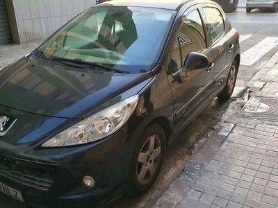 usado Peugeot 207 1.4HDI FAP Active