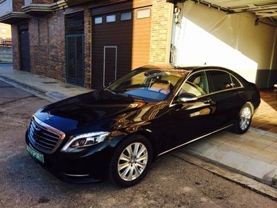 usado Mercedes S350 BT Largo