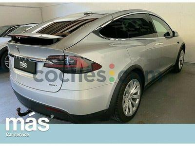 usado Tesla Model X Long Range Awd 525 cv