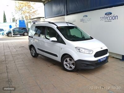 usado Ford Transit CourierKombi 1.0 Ecob. Trend
