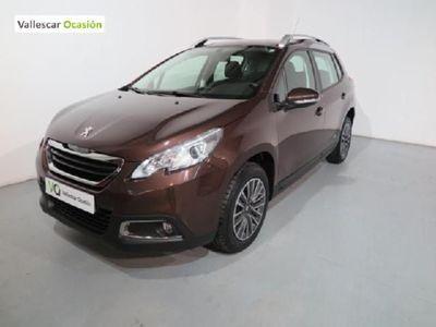 usado Peugeot 2008 ACTIVE 1.6 E-HDI 92 CV 5P