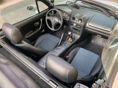 usado Mazda MX5 1.8 16v GLX