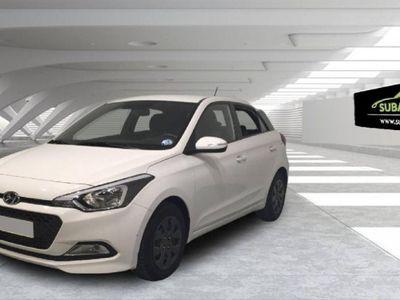 usado Hyundai i20 1.2 MPI Fresh