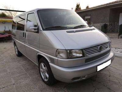 begagnad VW Multivan T42.5TDI 150
