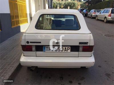 usado VW Golf Cabriolet Golf 1.8 GLI/QUARTET