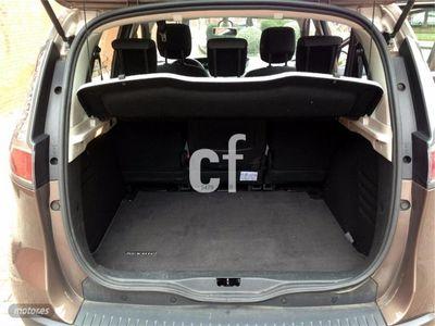 usado Renault Scénic Business Energy dCi 110 eco2