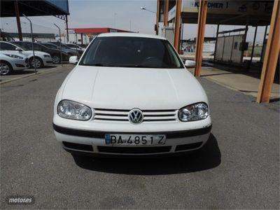 brugt VW Golf 1.4 CONCEPTLINE