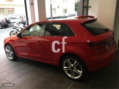usado Audi A3 1.6 TDI 105cv Ambition