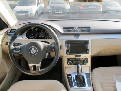usado VW Passat VARIANT 2.0 TDI140 DSG HIGHLINE BM TECH