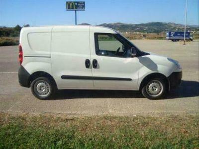 usado Fiat Doblò Cargo