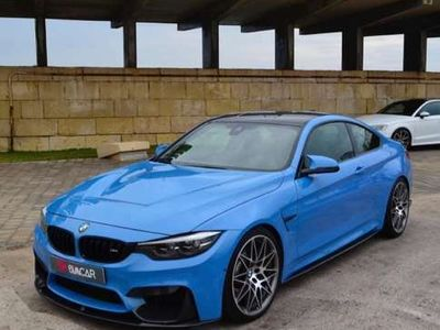 usado BMW M4 COMPETITION