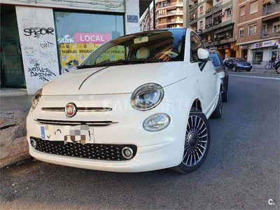 usado Fiat 500 1.2 S MTA 3p