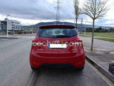 usado Hyundai ix20 Ix201.4 Cvvt Gl Classic 90 cv en Navarra