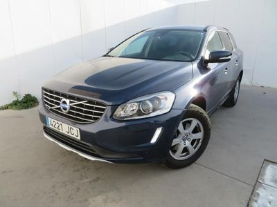 brugt Volvo XC60 2.4 D4 AWD KINETIC