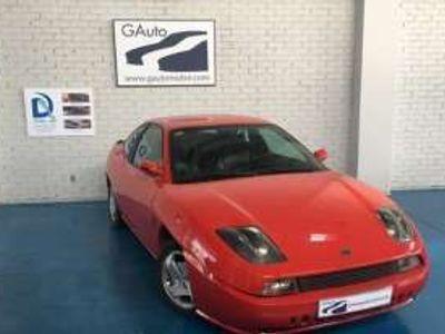 usado Fiat Coupé Gasolina