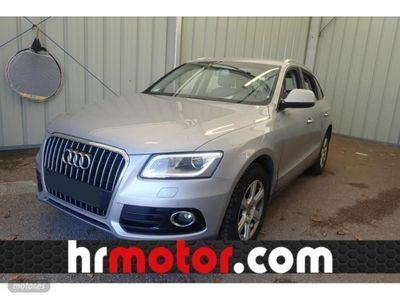 brugt Audi Q5 2.0TDI 150