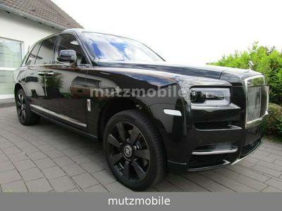 usado Rolls Royce Cullinan *BLACK/BLACK*