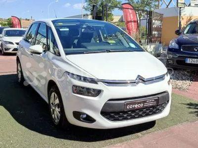 usado Citroën C4 Picasso 1.6BlueHDI S&S Business 120
