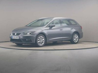 usado Seat Leon ST León 1.6TDI CR S&S Style 115