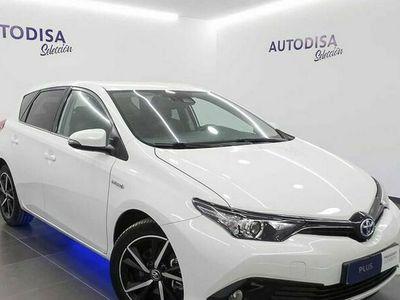 usado Toyota Auris Hybrid 140H Feel! Edition