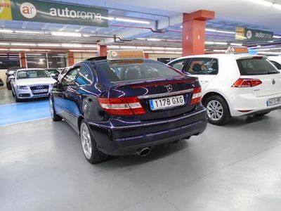 usado Mercedes CLC200 CLC ClaseK 184CV