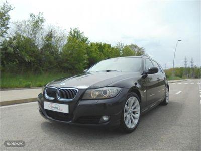 usado BMW 325 dA 204CV 5P *NAVEGADOR*
