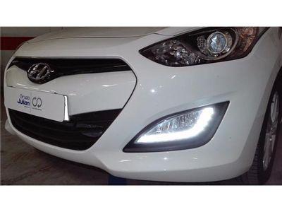 usado Hyundai i30 1.6CRDi GLS Tecno