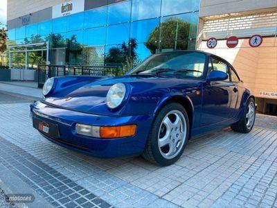 usado Porsche 911 Carrera 911 3.6 2 COUPE TIPTR.
