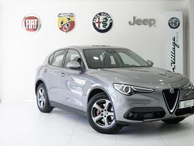 usado Alfa Romeo Stelvio 2.2 Diésel 132kW 180CV Executive RWD