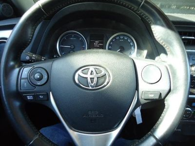 usado Toyota Auris Touring Sports 90D Active