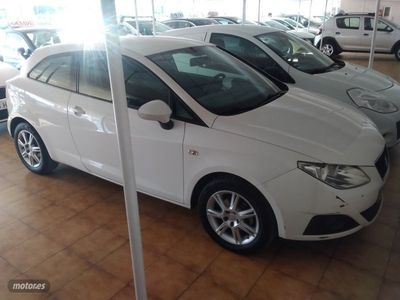 usado Seat Ibiza 1.6 TDI STYLE 90 CV.