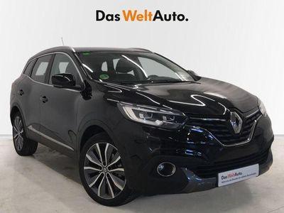 usado Renault Kadjar Zen Energy TCe 96 kW (130 CV)